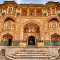 Golden Triangle with Ranthambore Tours