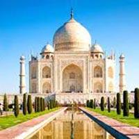 Golden Triangle Tours With Mumbai