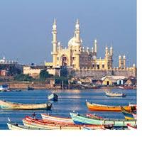 Luxury South India Tours