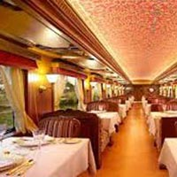 Maharaja Express Treasures of India Journey Tour