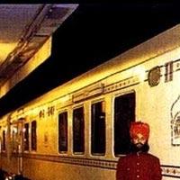 Palace on Wheels Luxury Train Journey Tour