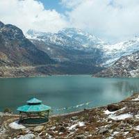 Gangtok-Darjeeling 3N-4D Tour