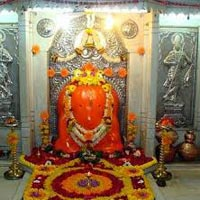 Ashtavinayak Car Package-2N/3D-Ex Mumbai