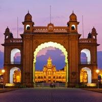 Bangalore-Mysore-Ooty- 4N/5D Tour