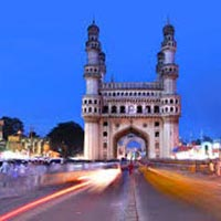 Hyderabad Car Packages - 3N/4D