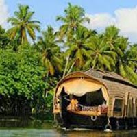Munnar-Thekkady-Alleppey Hill Stations Package -4N/5D