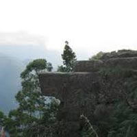 Mysore-Ooty-Kodaikanal Bus Package