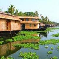Honeymoon Tour of Kerala