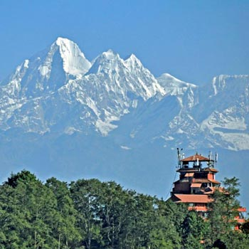 5 Nights 6 Days Nepal Tour