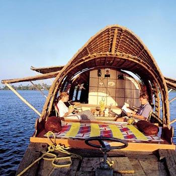 Kerala Backwater Tour