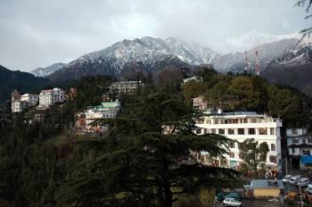 Amritsar-dalhousie-dharmasala-chakki Bank/amritsar Tour