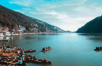 Uttrakhand Package 4 Night 5 Days