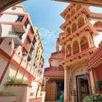 Short Escape to Jaipur