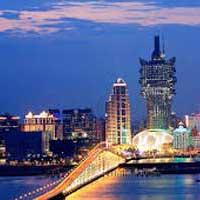 Hong Kong & Macau (05 Nights, 06 Days) Tour