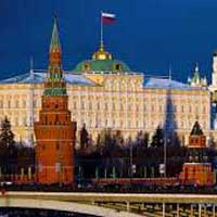 6 NIGHTS / 7 DAYS – Moscow & Petersburg Tour