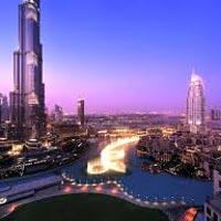 Dubai (6 Nights / 7 Days) Tour