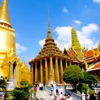 Fascinating Far East (12 Nights, 13 Days) Tour