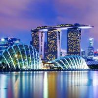 Singapore Splendour Tour