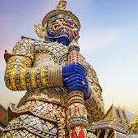 The Land of Legend - Thailand (06 Nights, 07 Days) Tour