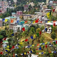 Dharamshala Summer Special Tour