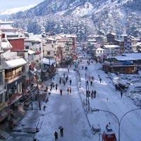 Shimla Amazing Tour Package