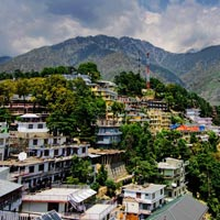 Mcleodganj Magic Tour