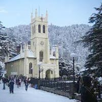 Winter Packege Shimla