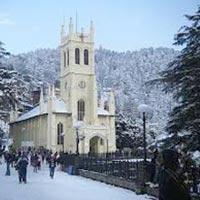 Winter Packege Shimla