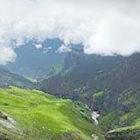 5N6D- Shimla Kasauli Chandigarh Tour
