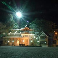 Chandigarh Shimla Manali Dharamsala Tour