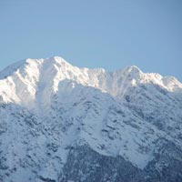 Winter Package Dharamshala Mcleodganj