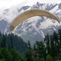 Breathtaking Shimla & Manali Tour