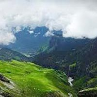 Relaxing Chandigarh with Shimla & Kasuali from Delhi Tour