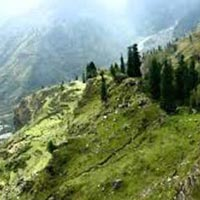 Shimla Manali Tour Packages