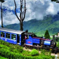 Sikkim and Darjeeling 8 Nights/ 9 Days Tour