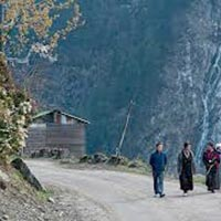Gangtok, North Sikkim and Darjeeling Tour
