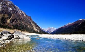 Siliguri- Gangtok- Pelling Tour Packages