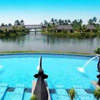 7 Days Kerala Honeymoon Package