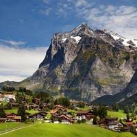 Sweet Switzerland Tour