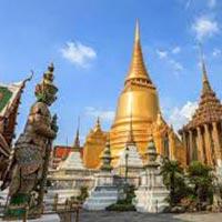 Thailand Tango Tour