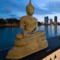Sri Lanka (Kandy & Colombo) Tour