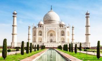 Amritsar - Golden Triangle Tour