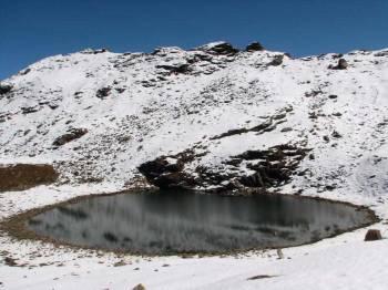 Manali with Bhrigu Lake Trek Tour