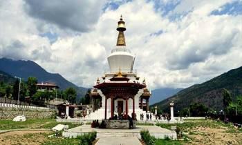 14 Days Bhutan Tour