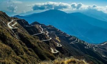 Kolkata-Darjeeling-Sikkim-Bhutan Cultural Tour