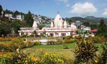 Glory of Sikkim Darjeeling Kalimpong Tour