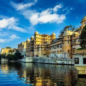 Short Rajasthan Tour