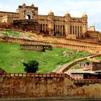 Glimpses of Jaipur Tour