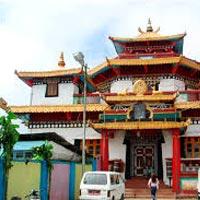 Gangtok Kalimpong Darjeeling Tour