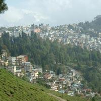 Kalimpong Tour